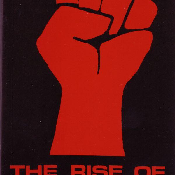 The Rise of Militant. Illustration Alan Hardman.