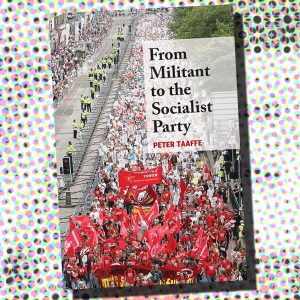 From Militant to the Socialist Party ebook image