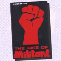 Rise of Militant ebook