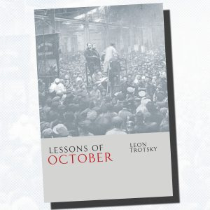 Lessons of October ebook image