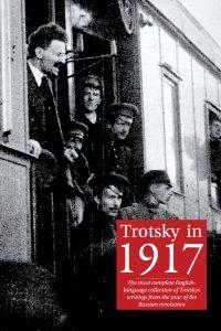 Trotsky in 1917
