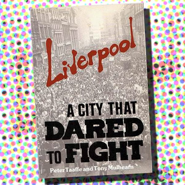 Liverpool a City That Dared to Fight ebook image
