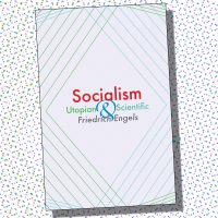 Socialism: Utopian and Scientific ebook product image