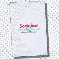 Socialism: Utopian and Scientific ebook product image