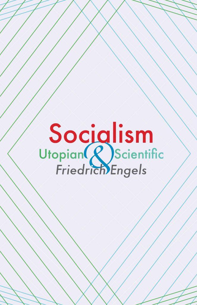Socialism Utopian and Scientific cover